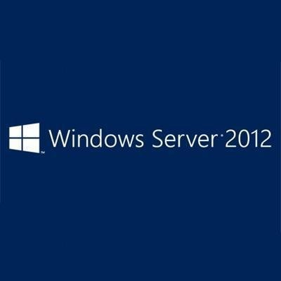 Microsoft Windows Server CAL 2012 English
