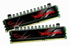 G.Skill Ripjaws DDR3 1333MHz 8GB CL7 (2x4GB)
