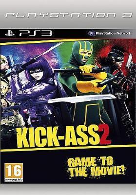 Kick-Ass 2  til PlayStation 3