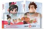 Disney Infinity Wreck-It-Ralph Toy Box