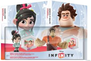 Disney Infinity Wreck-It-Ralph Toy Box