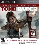 Tomb Raider - Game of the Year