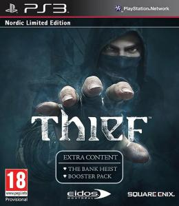 Thief - Nordic Limited Edition