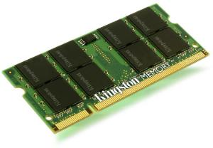 Kingston SO-DIMM 1600MHz 4GB