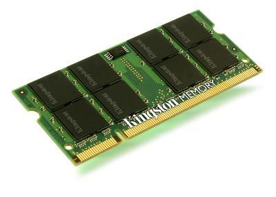 Kingston SO-DIMM 1600MHz 4GB
