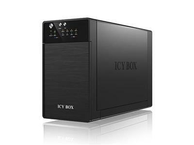 Icybox IB-RD3620SU3