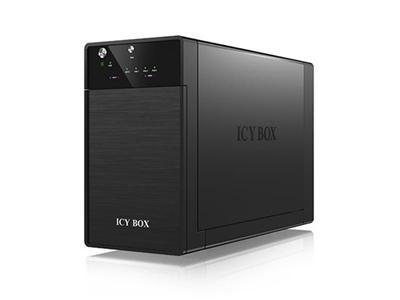 Icybox IB-3620U3