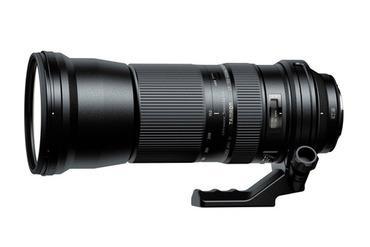 Tamron SP 150-600mm f/5-6,3 Di VC Nikon