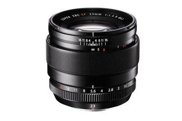 Fujifilm XF 23mm f/1.4