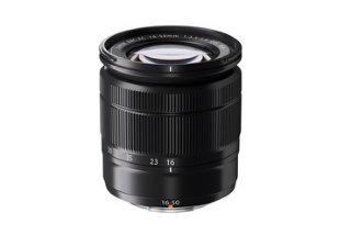 Fujifilm XC 16-50mm OIS