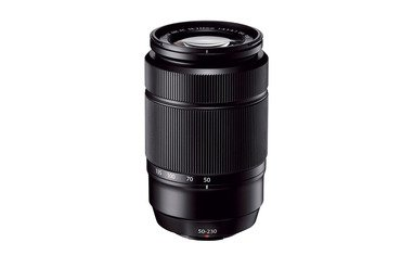 Fujifilm XC 50-230mm OIS