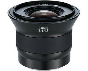 Touit 12mm F2.8 Fuji X