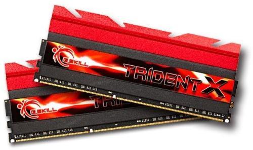 G.Skill TridentX DDR3 2400MHz 8GB CL10 (2x4GB)