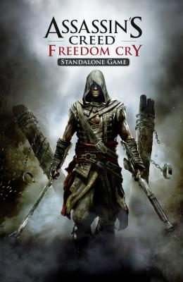 Assassin's Creed Freedom Cry til Playstation 4