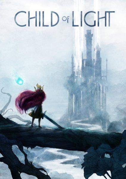 Child of Light til Xbox One