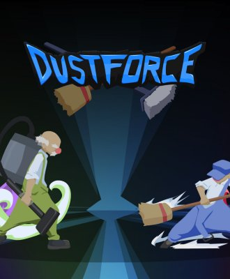 Dustforce til PC