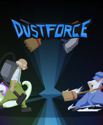 Dustforce til PC