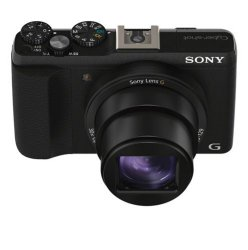 Sony Cyber-shot HX60