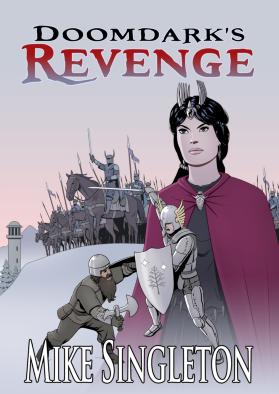 Doomdark's Revenge til iPad
