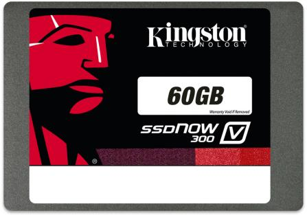 Kingston SSDNow V300 60GB