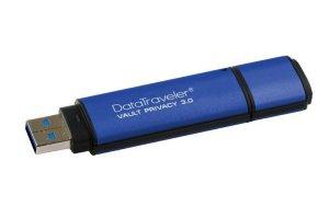 Kingston DataTraveler Vault 3.0 16GB
