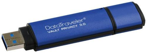Kingston DataTraveler Vault 3.0 64GB