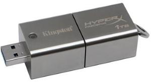 Kingston DataTraveler HyperX Predator 1TB