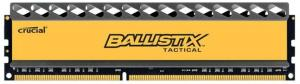 Crucial BallistiX Tactical DDR3 1600MHz 4GB CL8 (1x4GB)