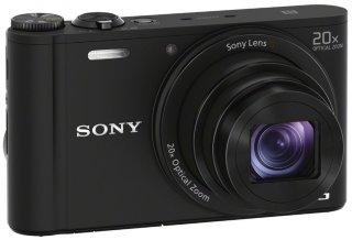 Sony Cyber-shot WX350