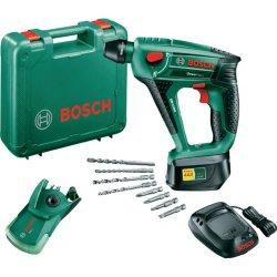 Bosch Uneo Maxx (1x2,5Ah)