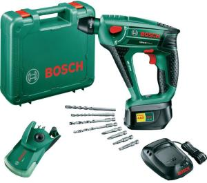 Bosch Uneo Maxx (2,5Ah)