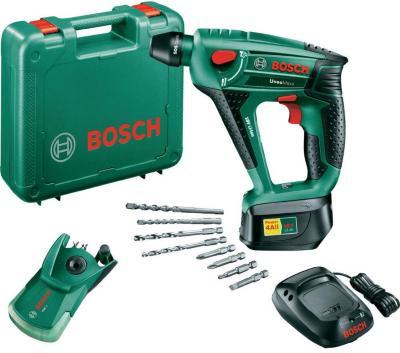 Bosch Uneo Maxx (1,5Ah)