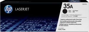 HP Laserjet P1005/P1006 Svart