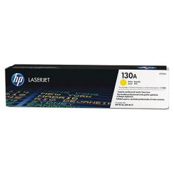 HP 130A Yellow