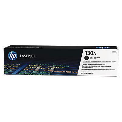 HP 130A Black