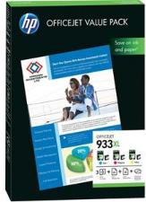 HP Ink 933XL Valuepack