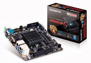 Gigabyte GA-J1900N-D3V