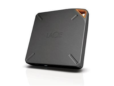 LaCie Fuel Wi-Fi 1TB