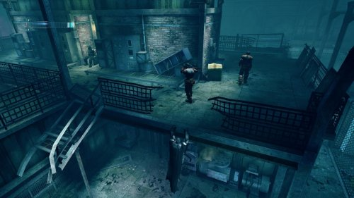 Batman: Arkham Origins Blackgate: Deluxe Edition til Xbox 360