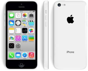 Apple iPhone 5C 32GB