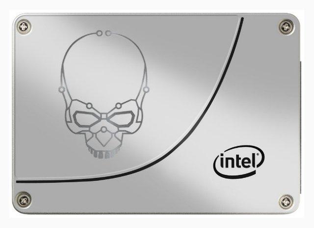 Intel 730 Series SSD 240GB