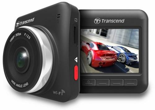 Transcend DrivePro 200
