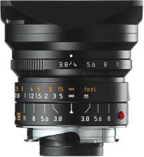Leica Super-Elmar-M 18mm/F3.8