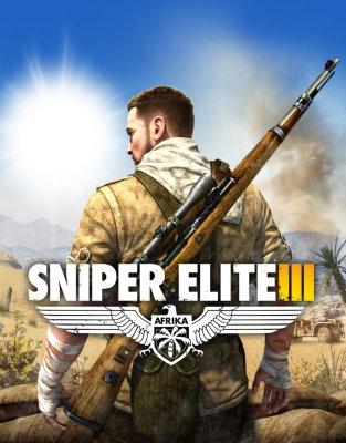 Sniper Elite III til PC