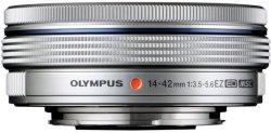 Olympus M.Zuiko Digital 14-42mm f3/5-5.6 EZ