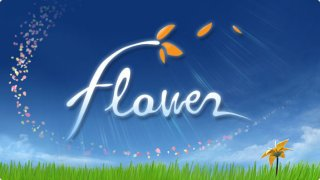 Flower til Playstation Vita
