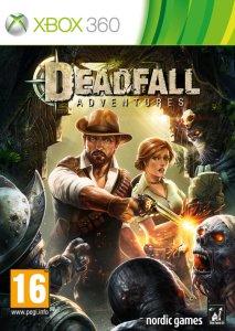Deadfall Adventures til Xbox 360