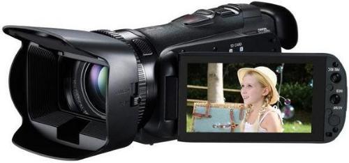 Canon Legria HF G25