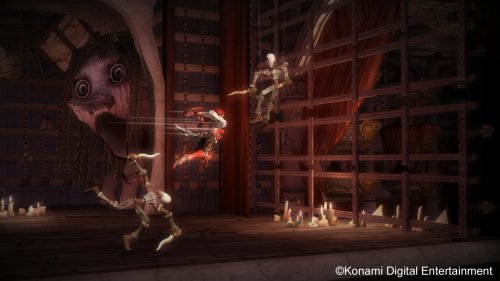 Castlevania: Lords of Shadow – Mirror of Fate til PC