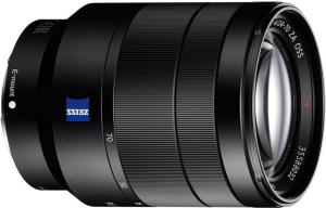 Sony FE 24-70mm F/4 OSS
